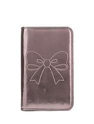 ts bow-tie portefeuille de cartes de visite (plus de couleurs) (13cm * 20cm * 2.5cm)