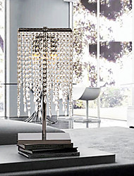 2 - Light Crystal Table Light