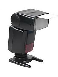 yn-460-ii flash flash avec déclenchement sans fil et sabot pour canon reflex numérique Nikon