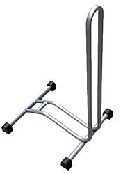 prateleira acacia®-bicicleta com multi-função para kickstand e