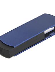 2gb alta velocità girevole stile usb flash drive (colori assortiti)
