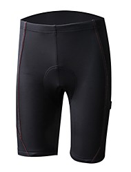 SPAKCT- 3D Pad Mens Cycling Skinny 1/2 Pants