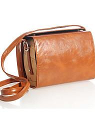 faux mini sac en cuir (plus de couleurs)