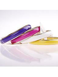 современный браслет глазури (больше цветов)