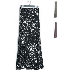 Long Dress Half Dress Tube Dress
