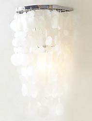 WOLVERHAMPTON - Lampe Murale - 1 slot à ampoule
