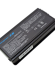 Battery for ASUS A32-F5 70-NLF1B2000Z 70-NLF1B2000Y F5 F5N F5R F5Sr F5V F5VI X50 F5 X50C X50M X50N X50R X50RL X50 F5Z