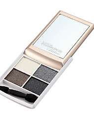 Shimmer 4 Colors Eye Shadow (6 Colors Available)