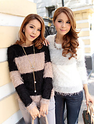 Fit Long Sleeve Knit