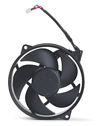 Replacement Cooling Fan for Xbox 360 (Black)