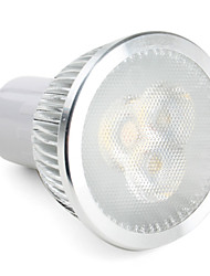 3w gu10 led spotlight mr16 3 haute puissance led 300-350 lm blanc naturel dimmable 220-240 v