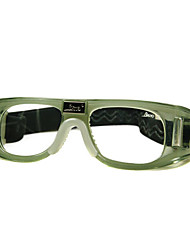 Basto-quente esportes óculos óculos óculos de basquete futebol proteção segura (3 cores disponíveis)