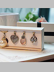 Gift Package Graceful Drops Necklace Set