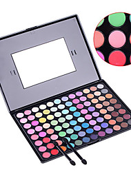 Full size Neutral 96 Colors Makuep Eye Shadow Palette
