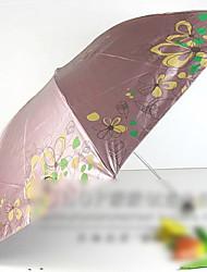 цветок травы печати УФ зонтик