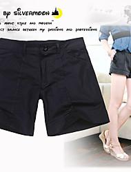 основные похудения коротких штанишках
