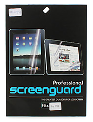 Protection d'Ecran LCD Transparent pour iPad 2