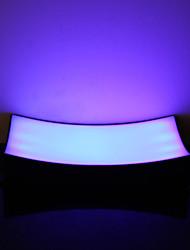 Magic Tray Touch Sensor Purple Light Night Lamp