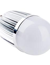 12W E26/E27 Lâmpada Redonda LED A70 12 LED de Alta Potência 1200 lm Branco Quente AC 85-265 V
