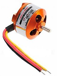 Mystery 1100KV RC Helicopter Outrunner Brushless Motor(A2208-17)