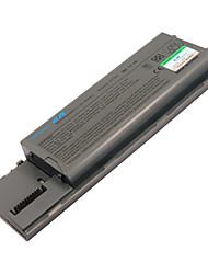 Battery for Dell Latitude D620 D630 D630c D631 Precision M2300 (10.8V 4400mAh)