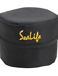 bolsa de protección para la lente de 50 mm