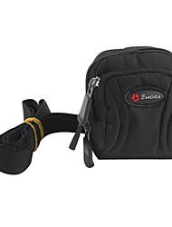 Protective Bag for Digital Camera(S Size, Black)
