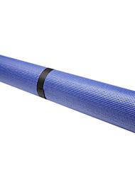 Yoga Mat classica della serie (blu, spessore 4 tipi disponibili)