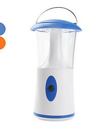 batterie compacte alimentée lanterne / lumière camping en plein air