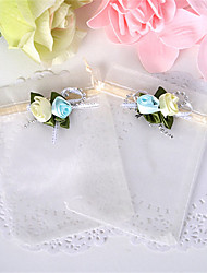 12 Piece/Set Favor Holder - Creative Organza Favor Bags
