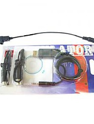 Mystery FMS USB Simulator(4-8CH) For Helicopter(FS-SM100)