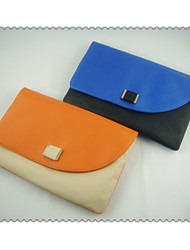 Retro Magnetic Closure Single Chain Clutch(58cm*28cm*28cm)