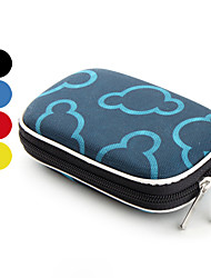 Universal Stylish Protective Bag for Compact Cameras
