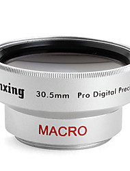 Professional 30.5mm 0.45x Wide Angle and Macro Conversion Lens