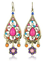 Chandelier Earrings Women's Alloy Earring