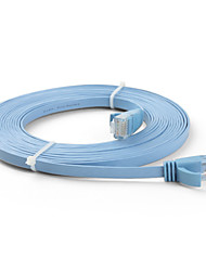 CAT6 1.35mm Super-slim LAN Cable (5 Meters)