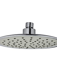8 Inch A Grade ABS Chrome Finish Round Rain Shower Head