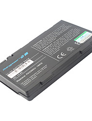 Battery for Toshiba Satellite M30X M40X