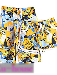 Children Beach Pants