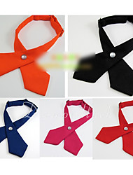 мужская крест узел галстука