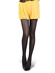 qualidade stovepipe 480d pantyhose pernas (um minuto eficaz)