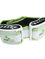 220V Dualcore Vibration Pulse Colour Light Slimming Massage Belt