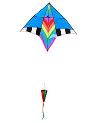 Nylon Fabric Metal Structure Kite - Star