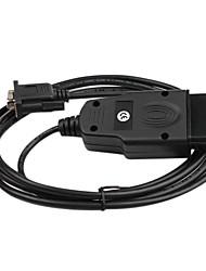 com por cable KKL VAG-COM para VW / Audi 409,1