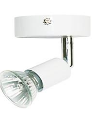 rincer la lumière de tache de montage avec 1 lumière