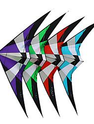 трюк кайт - шторм (красный, зеленый, фиолетовый, синий)