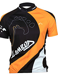 Cycling Sports Men's Short Sleeve Tops