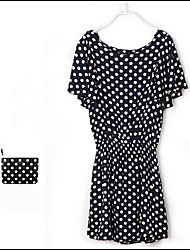 Loose Fashion Dress
