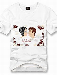 t-shirt - beijar