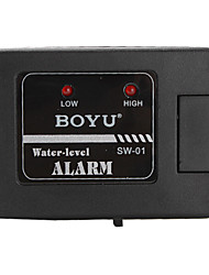 LED Light Water Level Alarm for Fish Tank Aquarium